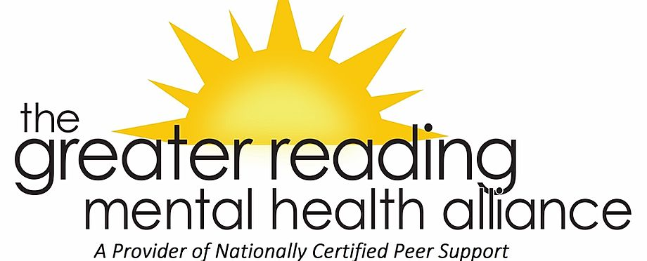 Greater Reading Mental Health Alliance